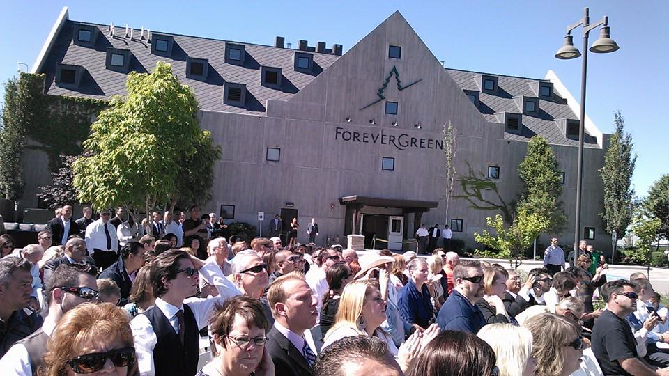 FGXpress Grand Opening