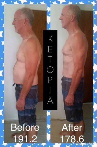 Ketopia Testimonial 7