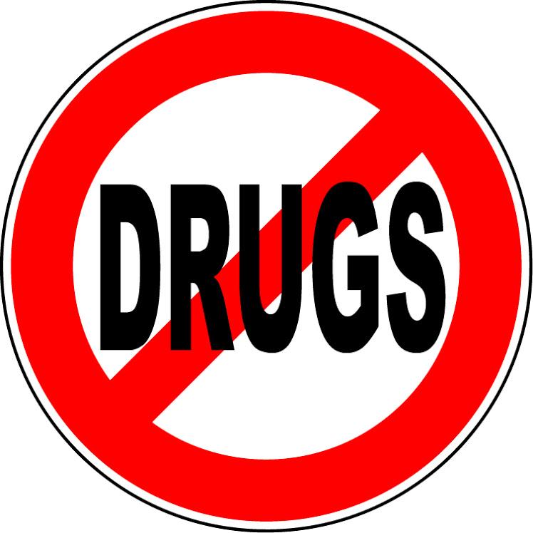No Drugs2