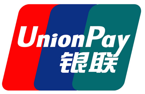 China Union Pay ForeverGreen