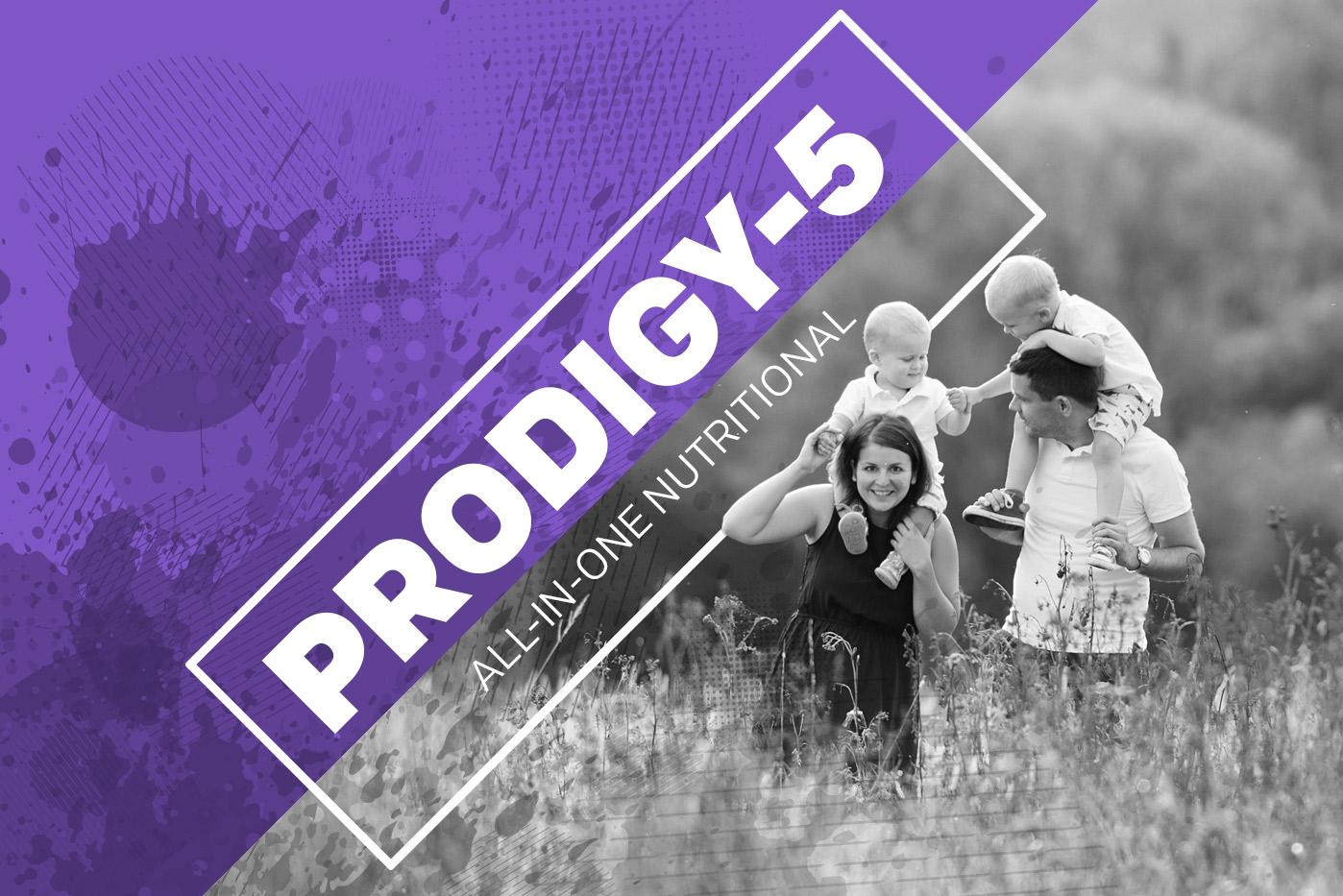 Prodigy5-Family