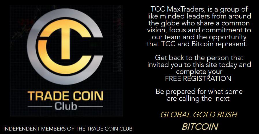 TCC MaxTraders