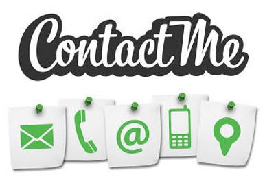 TCC Contact Me